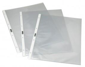 glasklare Abhefthüllen 100 Stück