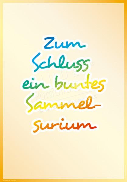 Kindergarten Portfolio Vorlagen Ein Buntes Sammelsurium