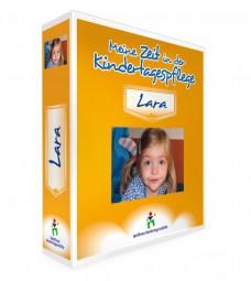 Kindertagespflege - Ordner