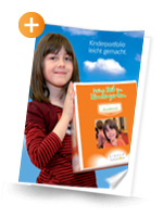 kinderportfolio.de PDF Flyer